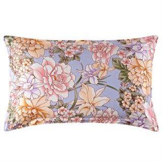 Printed Silk Pillowcases