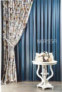 Polyester Designer Curtain