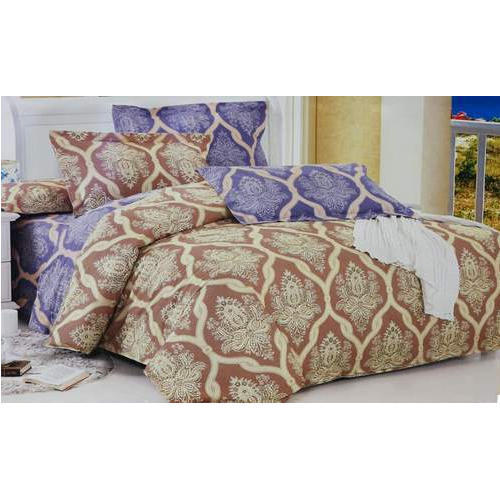 Bed Sheet with Pillow Cases