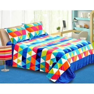 Polycotton Bed Sheet