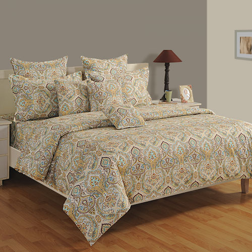 Knitted Bed Sheets