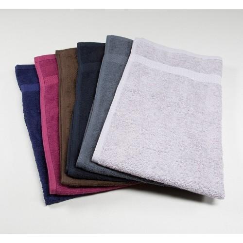Matisse Coloured Cotton Hand Towel