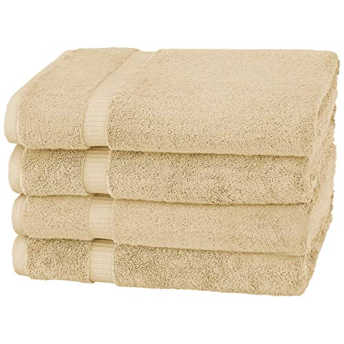 Renoir Cotton Bath Towel