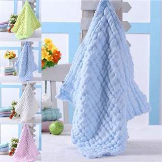 Baby Cotton Towel