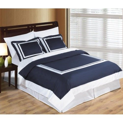 Cotton Polyester Blended Duvet Covers