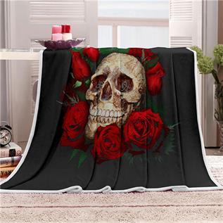 Super Soft Cozy Velvet Blanket