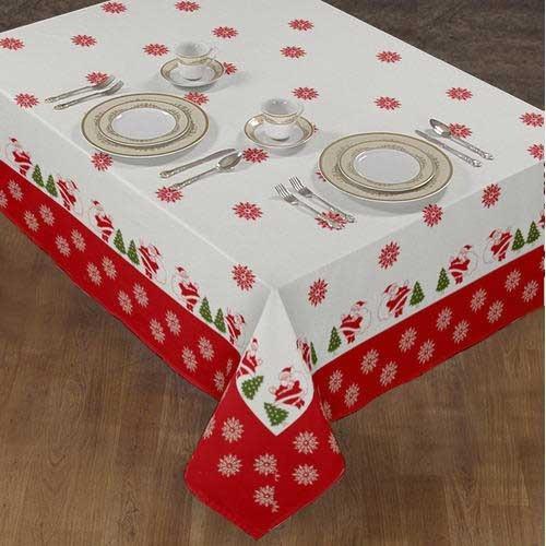 Woven Table Linen