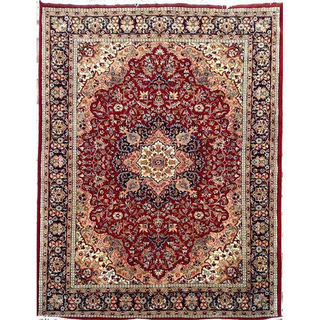Hand Knoted Carpets