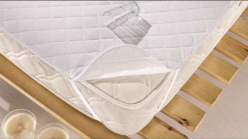 Fitted Valance Sheets