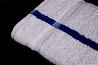 Striped Pool Towels