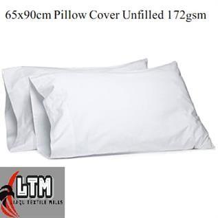 White Cotton Pillows