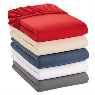 Flat Fitted Sheets