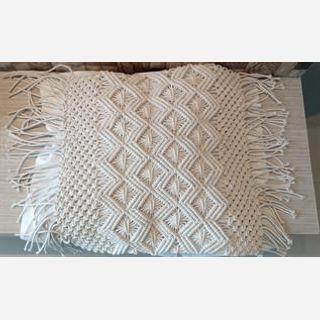 Macrame Cushion Covers