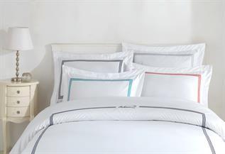 White Duvet & Duvet Covers
