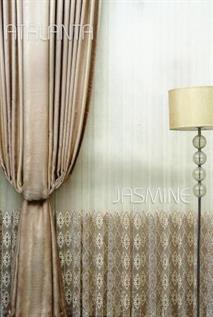 Polyester Woven Curtain