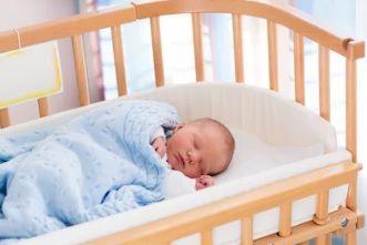 Baby Crib Sheets