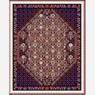 Persian Area Rugs