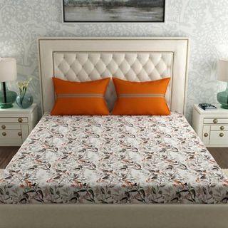 Pastel Designer Bed Sheets