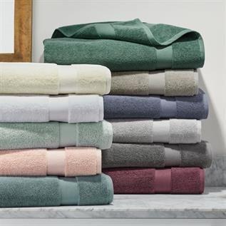 Quick Dry Cotton Towel