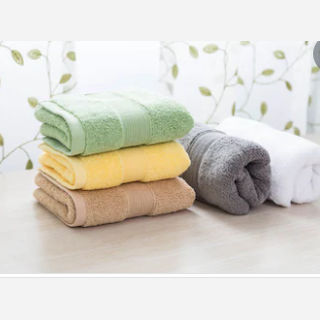 Eco Friendly Disposable Towels