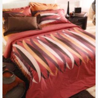 Printed Pastel Print Bed Sheets