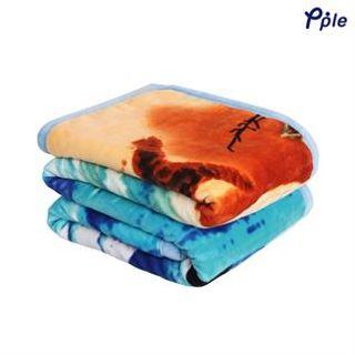 Soft Mink Blanket