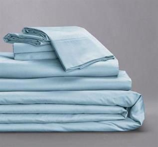 Cotton Bed Sheets
