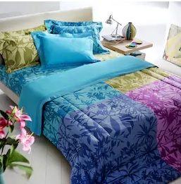 Printed Bed Sheet