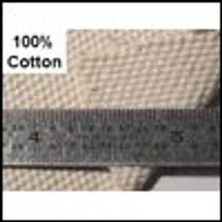 Canvas fabric