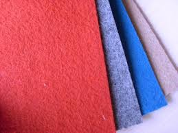As per requirement, 100% Polyester, Plain, making bags, clothes, dolls, hats, handicrafts, decorative items
