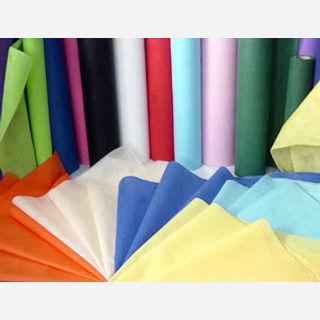 Spunlace nonwoven fabric