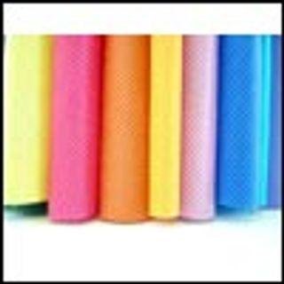 Ultrasonic nonwoven fabric