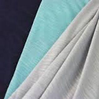 125 gsm, Cotton, Dyed, Warp Knit
