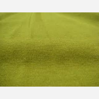 130-160, 60% Cotton / 40% Polyester, Solid Dyed, Circular Knit