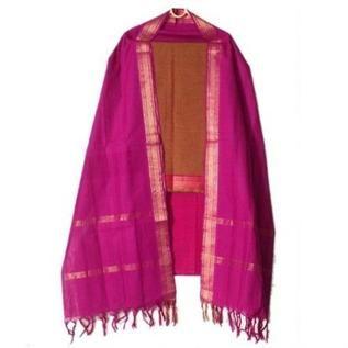 110, 100% Cotton, 100% Silk, Dyed, Plain