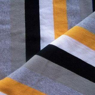 339 Grams per sq meter, 100% Cotton, Yarn dyed, Plain