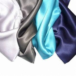 charmeuse silk - 19mm & habotai silk - 16mm, 100% Silk , Dyed & Printed, Plain