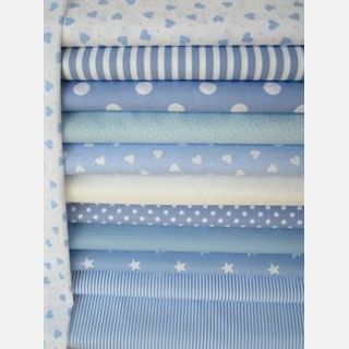 140-210 GSM, 100% Cotton , Dyed, Circular Knitted( Weft )