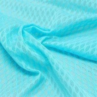 65-70 gsm, 100% Polyester Air Mesh TPU, Dyed, Weft Knit