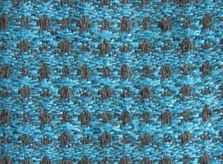 -, 50% Wool / 50% Acrylic, Melange, Jacquard