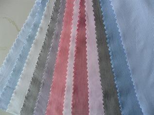 104g/sq meter, 100% Cotton, Yarn dyed, Plain