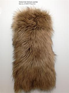 770-800 GSM, 100% Acrylic Fur Pile, 100% Polyester Back, Yarn dyed, Plush