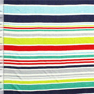180 gsm, 100% Cotton, Dyed, Weft Knit