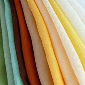 100-120 GSM, 100% Cotton, Greige, Plain