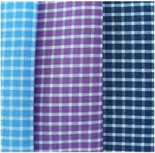 80-90 gsm, Polyester / Cotton, 100% Cotton, Dyed, Plain, Twill