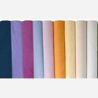 175-180, 180-200 GSM, Cotton, Greige, Circular Knit