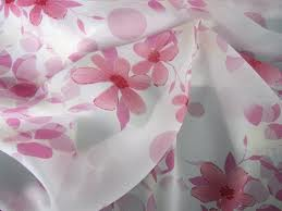 For summer season garment(180 - 220gsm) & For winter garment(300gsm), 100% Chiffon, Raw white & Dyed, Plain
