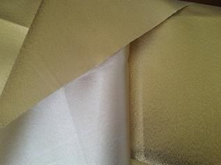 115, 125, 160 GSM, 100% Polyester , Dyed, Satin