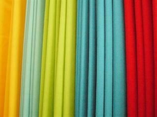 80-600 GSM, 100% Cotton, Greige / Dyed, Weft Knit, Plush, Dobby, Jacquard