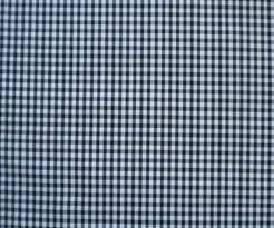 75 GSM, 100% Organic Cotton, Yarn dyed, Plain